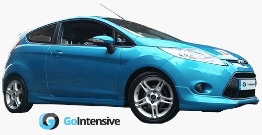 go-intensive-car